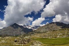 Scenario alpino (cesco.pb) Tags: valmalenco gruppodelbernina alpeprabello alps alpi lombardia italia italy canon canoneos60d tamronsp1750mmf28xrdiiivcld montagna mountains