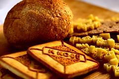 bakery goods :) (N.A. Dikin) Tags: cookie bread tasty bakery xt1 fujifilm