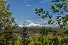 Mt. Sanford (Philip Kuntz) Tags: mtsanford wrangellvolcanicrange shieldvolcano volcano tokcutoff alaska