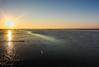 IMG_4860-1 (Andre56154) Tags: deutschland germany easternfriesland ostfriesland küste coast nordsee northsea himmel sky sonne sun sonnenuntergang sunset mudflat watt water ocean beach landschaft landscape