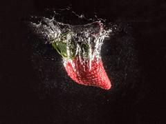 Strawberry Suprise