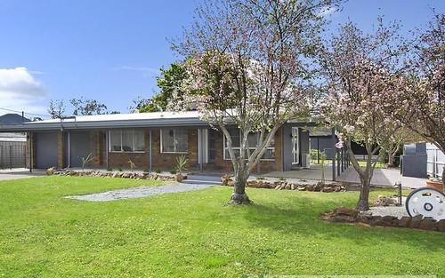 3 Thomas Street, Moonbi NSW 2353