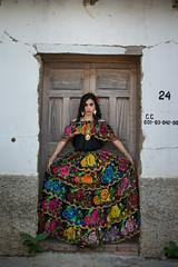 S/N (el cuervo y el jaguar) Tags: chiapadecorzo chiapas mexico fiestagrande parachicos chiapanecas 2017 sansebastian mexicodesconocido best mujeres woman female girl