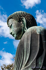 高徳院 大仏 The Great Buddha of Kamakura (InSapphoWeTrust) Tags: amida amitabha amitabul asia buddhism emituofo greatbuddha japan kamakura kanagawa kotokuin 大仏 日本 日本国 神奈川 鎌倉 阿弥陀仏 阿弥陀佛 阿彌陀佛 高徳院 아미타불 kamakurashi kanagawaken jp
