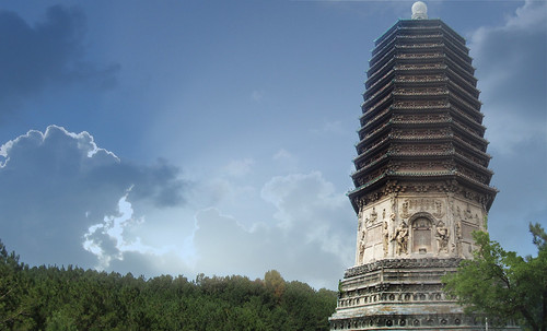 "Torres legendarias / Faros, minaretes, campanarios, rascacielos • <a style=""font-size:0.8em;"" href=""http://www.flickr.com/photos/30735181@N00/32493409926/"" target=""_blank"">View on Flickr</a>"