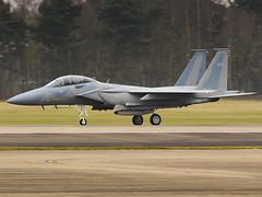 Royal Saudi Air Force | Boeing F-15SA | 12-1043 (FlyingAnts) Tags: royal saudi air force boeing f15sa 121043 royalsaudiairforce boeingf15sa rsaf raflakenheath egul