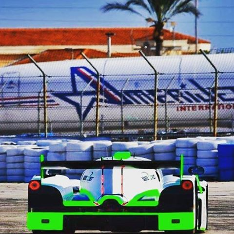 #datAss  #raceeverything #racingissexy  #LMP3 #Ginetta