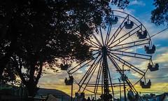 Roda gigante (shadesinyou) Tags: parque rodagigante celular cachoeira 2017