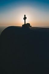 + (Spiros Vathis) Tags: sunset church fuji cross aegean greece gr olympos karpathos  egeo olimpos   t64 olymbos scarpanto  aegiansea olimbos vsco    vscofilm vscofilm07