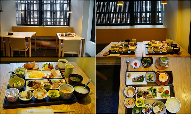 三井花園飯店京都新町別館6