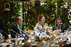 EPP Summit, September 2015, Brussels (More pictures and videos: connect@epp.eu) Tags: brussels party people anna france les european sweden nicolas summit epp sarkozy kinberg republicains batra euco