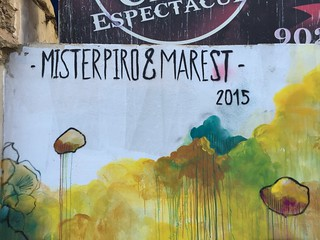 Antonyo Marest y Misterpiro #PROYECTOPUENTE
