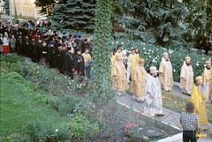 014. Consecration of the Dormition Cathedral. September 8, 2000 / Освящение Успенского собора. 8 сентября 2000 г