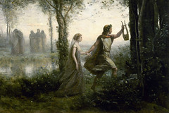 <em>Orphée et Eurydice</em> Musical Highlights: Dance of the Blessed Spirits and Dance of the Furies