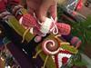 2015-10-06 12.25.59 (The Crochet Crowd®) Tags: party crochet mikey exhibit yarn nutcracker artistry freeform caron simplysoft creativfestival yarnbomb crochetcrowd crochetnutcracker crochetstatue