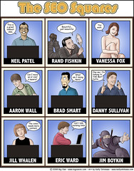 """SEO Squares - SEO Comic • <a style=""""font-size:0.8em;"""" href=""""http://www.flickr.com/photos/31682982@N03/21680874926/"""" target=""""_blank"""">View on Flickr</a>"""