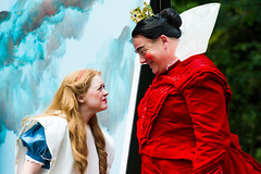 Opera Essentials: Opera Holland Park's <em>Alice's Adventures in Wonderland</em>