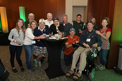 Homecoming 2015 (993) (saintvincentcollege) Tags: saintvincentcollege svc campus event studentlife student homecoming benedictine kenbrooks fall family