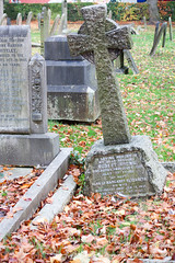 20151031_104529 (mr_malcolm.fletcher1) Tags: cemetery graveyard location scarborough northyorkshire deanroad