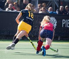 PA119058 (roel.ubels) Tags: hockey sport denbosch laren fieldhockey 2015 topsport hoofdklasse