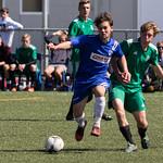 Petone FC v Palmerston 15