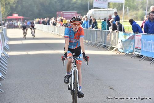 Nieuwelingen nossegem (499)