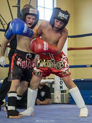 Muay Thai Boxing (Nam Ing) Tags: richmond muaythai anouphap