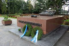 C.G.E. Mannerheim (JB by the Sea) Tags: cemetery suomi finland helsinki europe helsingfors töölö lapinlahti tölö hietaniemicemetery hietaniemenhautausmaa lappviken sanduddsbegravningsplats september2015