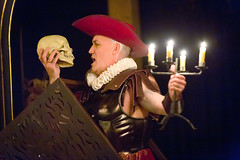 Your Reaction: <em>Orpheus</em> at the Sam Wanamaker Playhouse