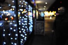 Bournemouth Bokeh 49/52 (auroradawn61) Tags: christmas uk england interestingness nikon december bokeh christmaslights dorset bournemouth afterdark week49 2015 explored handheldnightshot bournemouthsquare 52weeksin2015project 52weeksin2015