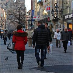 Altstadt,  IMG_8537 (pappleany) Tags: outdoor angular altstadt nrnberg quadratisch quadratic streetphotografie strasenfoto pappleany