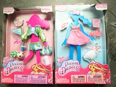 New NRFB Jakks Pacific 2006 Sky Dancers Dream Dancers Fashions Pack (♥ KRIN ♥) Tags: sky dancers pacific dream 2006 pack fashions jakks