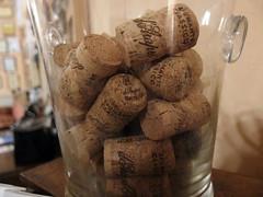 Tappi d'Arapr (Sparkling Wines of Puglia) Tags: sparklingwine spumante sughero sansevero metodoclassico tappispumante
