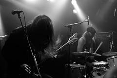 The Shrine (Zi Owl) Tags: music paris rock live gig soggy musique beb theshrine jeffmurray joshlandau courtlandmurph waitingforthewar