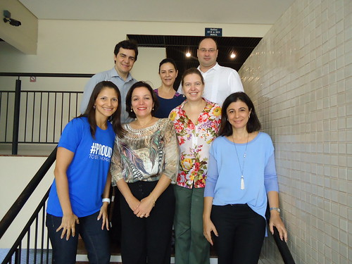 PRIME 8 - FAN - PR81 - Teacher Renata Batista