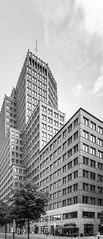Kollhoff Tower (Bartosz Kutniowski) Tags: maj zuza wycieczka 2013 berlinniemcy bartoszkutniowski kutniowski