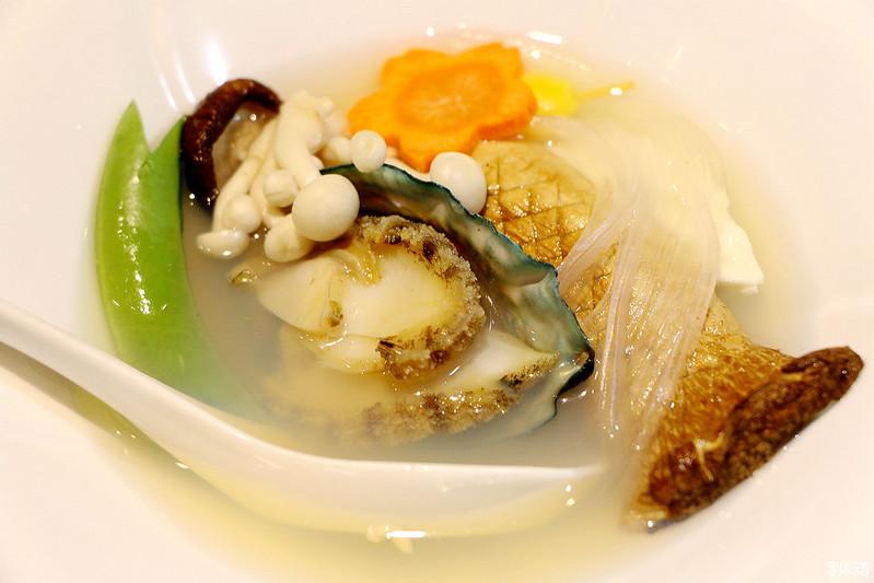 東街日本料理160