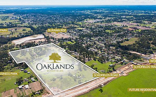 403 Oaklands Estate, Schofields NSW 2762