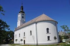 Madocsa - reformatus templom01
