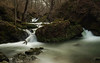 Never Stop Searching. (+Lonnie & Lou+) Tags: longexposure ohio nisi travel nature waterfall river creek usa sony landscape forest rural