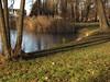 IMG_0805 (germancute) Tags: park nature outdoor landscape landschaft thuringia thüringen deutschland haus germany germancute tree baum laub plant pond