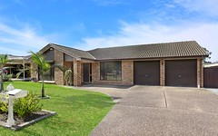 77 Nineveh Crescent, Greenfield Park NSW