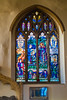 St Mary's Church – Tenby - Pembrokeshire-2