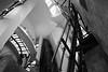 Guggenheim Bilbao. (Karla Matías) Tags: guggenheimbilbao inside museo estructura frankgehry bilbao bilbo