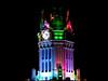 Palacio de Telecomunicaciones,Madrid (Ruben Juan) Tags: noche madrid palacio cibeles telecomunicaciones ayuntamiento luces lights nocturno night canon powershot g12 españa spain torre