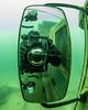 Kreidesee 2016 (Knipsbildchenknipser) Tags: kreidesee hemmoor deutschland germany farbe color tauchen uw unterwasser diving scubadiving selfie selbstportrait lkw spiegel rüttler mirror