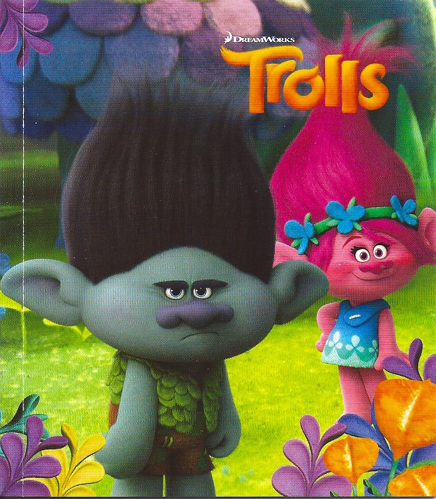 Best Dreamworks Trolls Toys : The world s best photos of toys and trolls flickr hive mind
