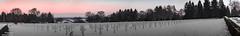 DSC_3169-Panorama (cptok) Tags: rouge cimetière américain welkenraedt americain graveyard american soleil sun