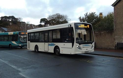 DSCN7797 Gwynfor Coaches, Gaerwen SN15 LKZ