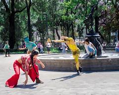 IMG_4091 (IG: @alex_garcia.08) Tags: arquitectura dande dancer dancers ballet cdmx méxico bellas artes body paint colors danza